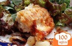 Фото рецепта: «Рыба по-лугански»
