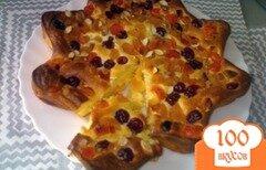 Фото рецепта: «Творожный пирог»