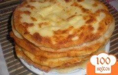 Начинка хачапури с сыром рецепт