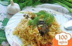 Фото рецепта: «Плов с бараниной»