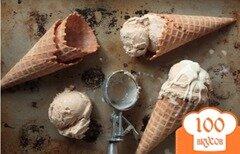 Фото рецепта: «Мороженое Эрл Грей»