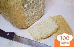 Фото рецепта: «Пряный хлеб»