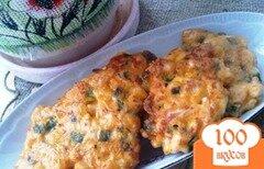 Фото рецепта: «Куриные, рубленные котлетки»