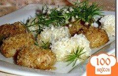 Фото рецепта: «Картофельные гомбовцы»