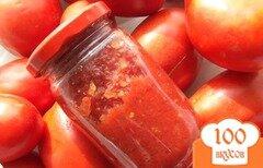 Фото рецепта: «Кетчуп по-домашнему»