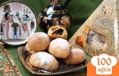 Фото рецепта: «Арабское печенье»