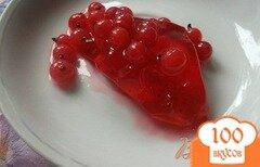 Фото рецепта: «Смородиновое желе»