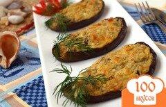 Фото рецепта: «Баклажаны по-корсикански»