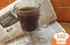 Фото рецепта: «Крепкий лавровый напиток»