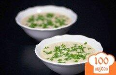 Фото рецепта: «Куриный суп-пюре»