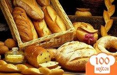 Фото рецепта: «Пшеничный хлеб»