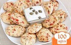 Фото рецепта: «Куриные котлеты в духовке»