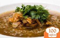 Фото рецепта: «Суп из оленины»