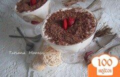 Фото рецепта: «Клубничный тирамису»