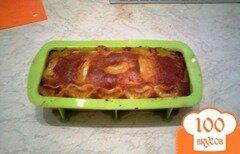 Фото рецепта: «Кекс с мандаринами»