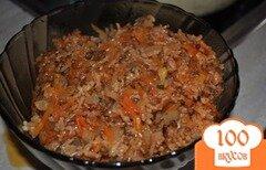 Фото рецепта: «Рис и гречка особенные»