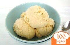 Фото рецепта: «Тыквенное мороженое со специями»