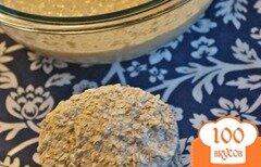 Фото рецепта: «Непросеянная смесь для блинов домашнего изготовления»