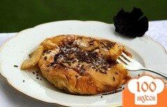 Фото рецепта: «Kaiserschmarrn или сладкий императорский омлет»