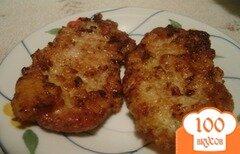 Фото рецепта: «Вкусный маринад для мяса»