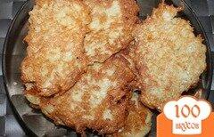 Фото рецепта: «Картофельные драники»