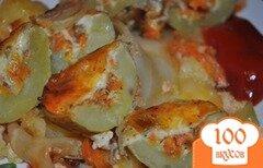 Фото рецепта: «Бесподобная картофельная запеканка»