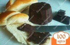 Фото рецепта: «Шоколадное масло»