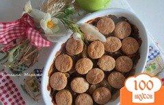 Фото рецепта: «Яблочный десерт»