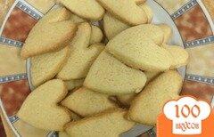 Фото рецепта: «Песочное печенье»