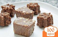 Фото рецепта: «Ореховый шоколад»