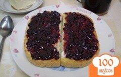 Фото рецепта: «Гренки сладкие к завтраку»