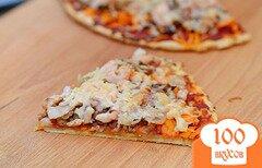Фото рецепта: «Пицца оригинальная»
