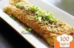 Фото рецепта: «Омлет в азиатском стиле»