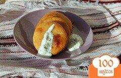 Фото рецепта: «Финские лепёшки»