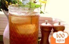 Фото рецепта: «Мятный чай»