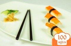 Фото рецепта: «Нигири»