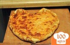 "Фото рецепта: «Пицца ""Любимая""»"