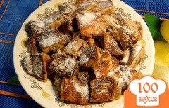 Фото рецепта: «Австрийский сладкий омлет»