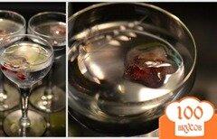 Фото рецепта: «Лед для коктейлей»