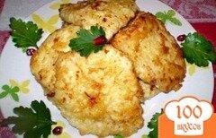 Фото рецепта: «Отбивные из куриного филе»