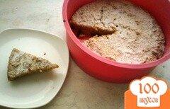 Фото рецепта: «Хлебный пирог с изюмом»