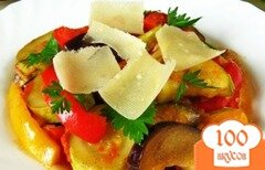 Фото рецепта: «Овощное рагу»