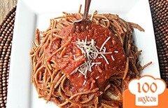 Фото рецепта: «Итальянский соус Маринара быстрого приготовления»