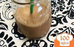Фото рецепта: «Шоколадный смузи»