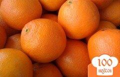 Фото рецепта: «Апельсиновый конфитюр»