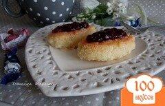 Фото рецепта: «Творожные кнедли»