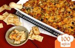 Фото рецепта: «Пицца для гурманов»