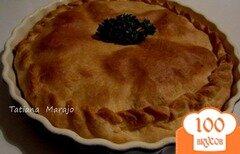Фото рецепта: «Мясной пирог»