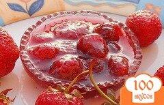 Фото рецепта: «Клубничное варенье»