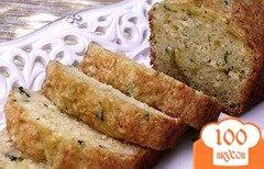 Фото рецепта: «Хлеб со вкусом кокоса»